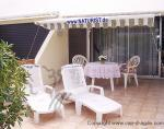 Booking accommodation for Cap D'Agde