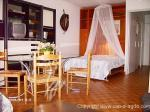 Holiday rental at the Cap. Nat vacation Agde