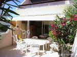 Naturist quarter Cap d'Agde: Rental Apartment