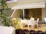 Cap d'Agde nudism resort. Apartment to rent