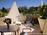 Cap d'Agde naturist accommodation.Heliopolis