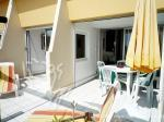 Letting accommodation Heliopolis. Cap d'Agde