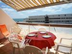 Accommodation rental Heliopolis. Cap d'Agde